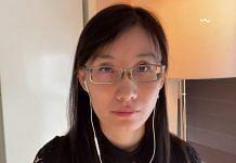 Former virologist Dr Li-Meng Yan from China | YouTube
