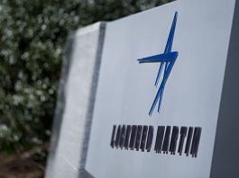 Lockheed Martin Corp. | Photographer: Andrew Harrer | Bloomberg