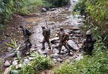 Indian Army personnel during an operation in Arunachal Pradesh   Representational image   ANI File Photo