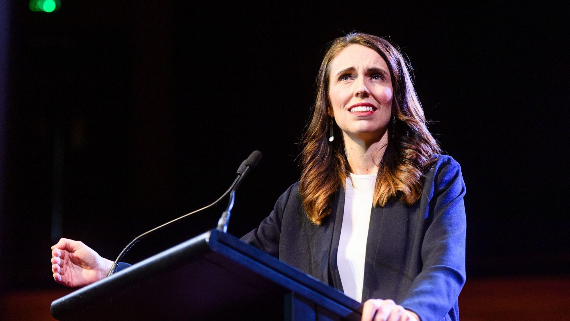 New Zealand votes: Blow for Jacinda Arderns election hopes
