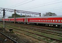 Indian Railways' LHB coaches, some of which are made at the Modern Coach Factory in Rae Bareli | Photo: Commons