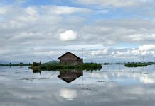 Manipur's Loktak Lake | Photo: Yimkumla Longkumer | ThePrint