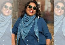 'A Suitable Boy' director Mira Nair | By special arrangement
