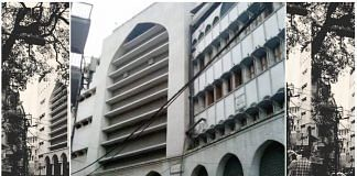 File image of the Tablighi Jamaat headquarters in Delhi | ThePrint