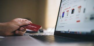 Representational image | Online shopping | Pexels