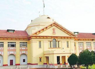 File photo | Patna High Court | Wikimedia Commons