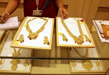 Gold jewellery (Representational image) | Bloomberg