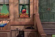 Sesame Street   Screen grab/YouTube