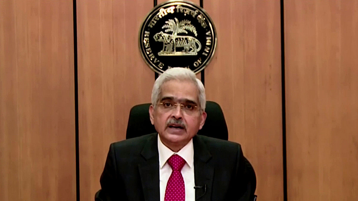 Need coordinated action between Centre, states to lower tax on fuel — Shaktikanta Das