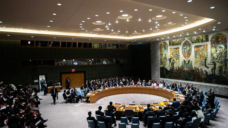 UN Security Council condemns 'atrocious and cowardly' terror attack in Afghanistan