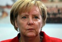 File photo of German Chancellor Angela Merkel | Commons
