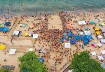 Representational image   Beach image   Pexels