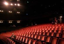 An empty cinema hall | Representational image | Commons