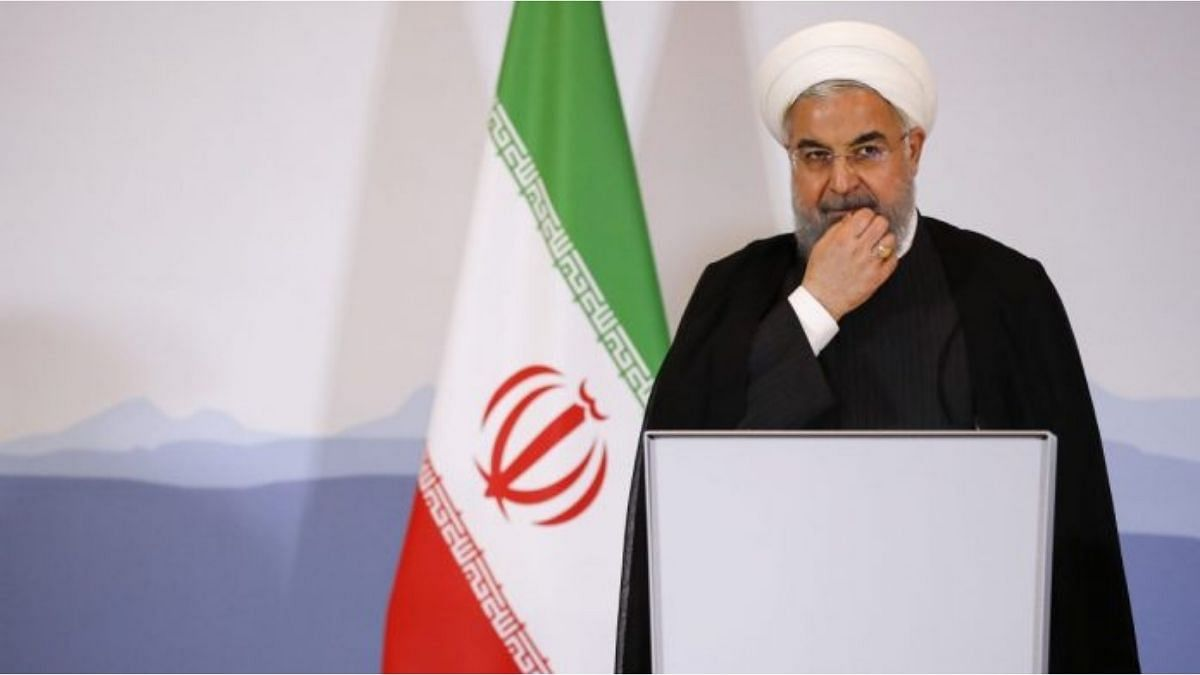 Why Arab states should avoid an arms race with Iran