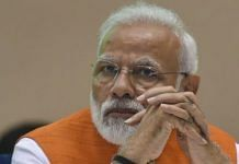 File photo of Narendra Modi | Kamal Kishore | PTI