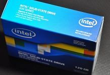 An Intel Solid State Drive Box | Representational image | Flickr