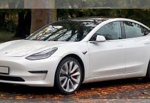 Tesla Model 3 | Commons