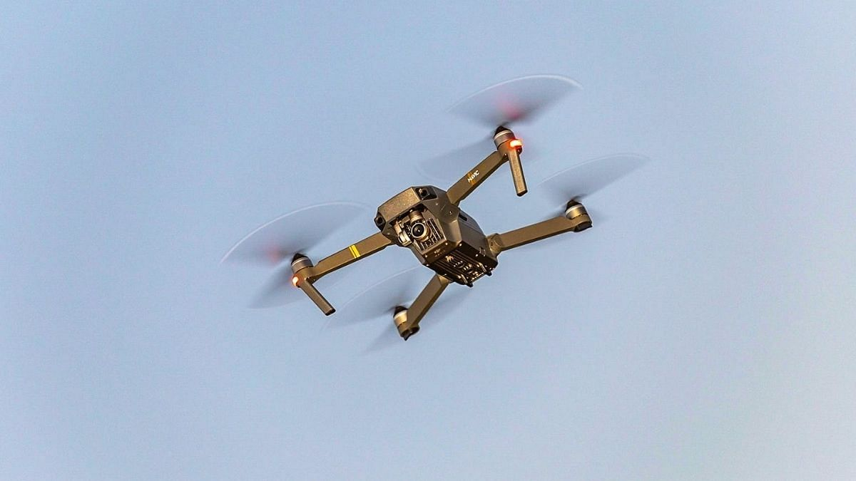 How India plans to manage its growing drone air traffic in the years to come