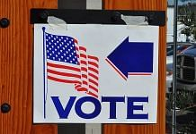 Voting in US | Commons