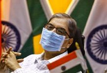 Kerala Chief Secretary Dr Vishwas Mehta | Photo: Praveen Jain | ThePrint