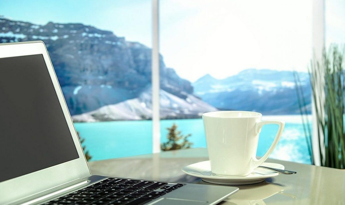 Work from home era sees surge in digital nomad jobs