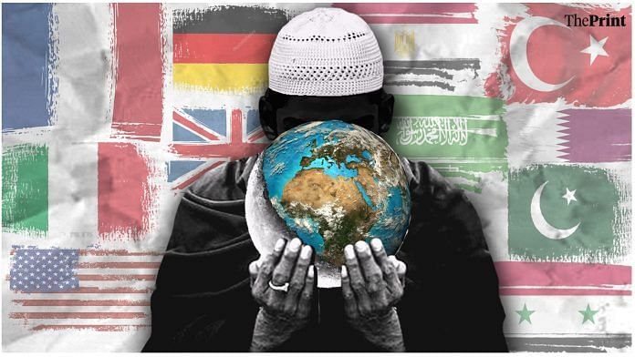 5 reasons for the crisis in global Islam