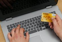 Representational image of online banking