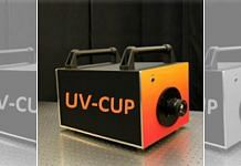 The UV-CUP camera | Institut National de la Recherche Scientifique, Canada