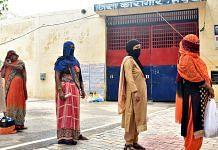 Representational image   District Jail in Mathura   ANI