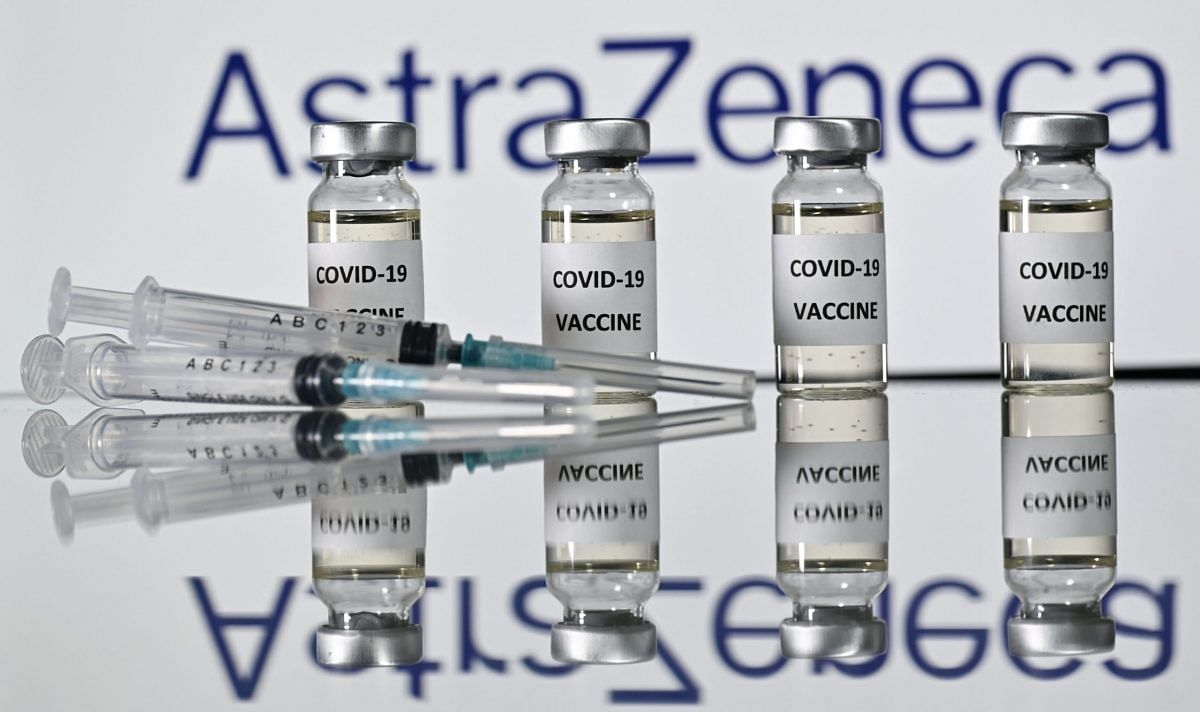 US, EU's immunisation drive stumbles amid vaccine shortages & other Covid news
