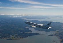 The P-8I is equipped for long range anti-submarine warfare, anti-surface warfare, intelligence, surveillance and reconnaissance | Photo: Boeing