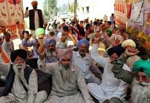 A protest in Punjab against the farm laws   Suraj Singh Bisht   ThePrint