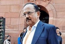 National Security Adviser Ajit Doval | File photo: ANI