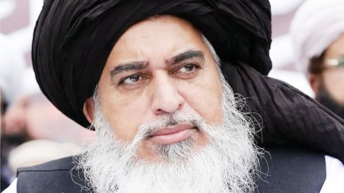 Khadim Rizvi's blasphemy fire will only intensify. It's out of Imran Khan govt's control now