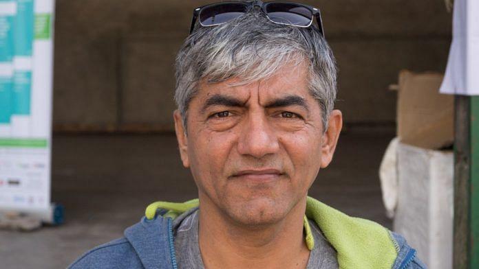 Indian Actor Asif Basra Dies at 53