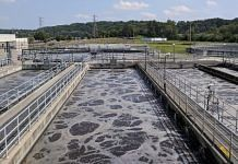 There's valuable data on the spread of COVID-19 in this wastewater | Photo: Montgomery County Planning Commission | CC BY-SA