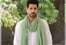 Punjabi actor Deep Sidhu | Facebook
