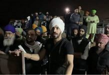 Punjabi actor Deep Sidhu has been a vocal backer of the farmer protests | Twitter