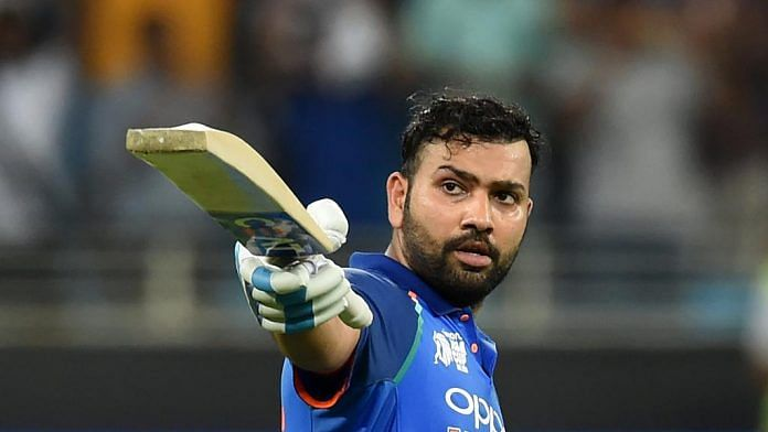 Rohit Sharma himself told why he did not get a place in ODI and T20 team