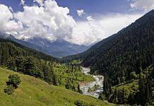 Pahalgam Valley in Jammu and Kashmir (representational image) | Wikimedia commons