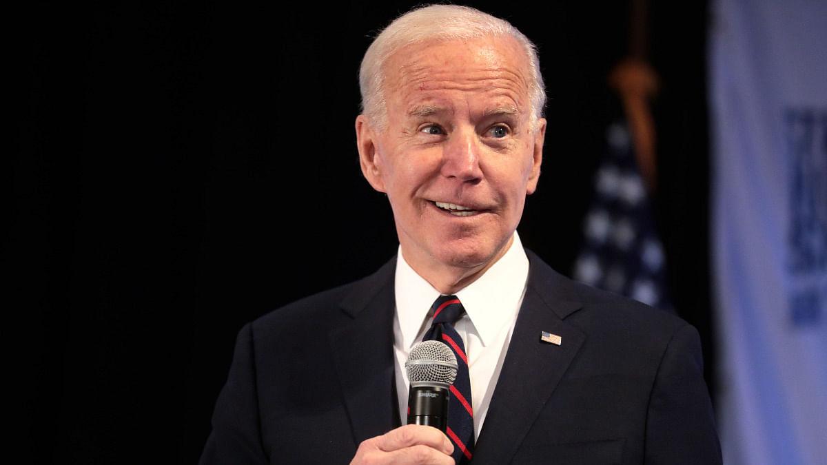 Amazon, Uber among new corporate donors to Joe Biden's inauguration