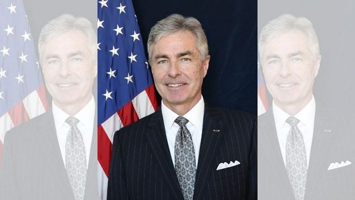 US Navy secretary envisages new fleet for Indo-Pacific region
