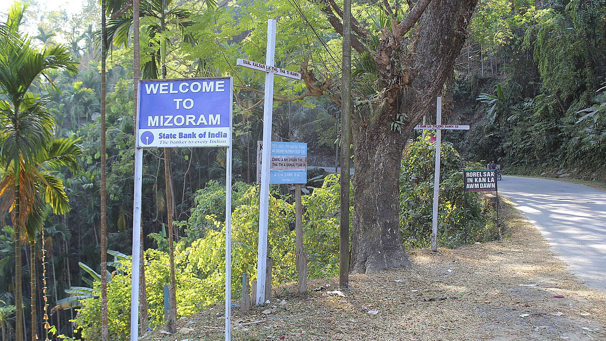 Assam, Mizoram agree to resolve 11-day boundary stand-off after home ministry intervenes