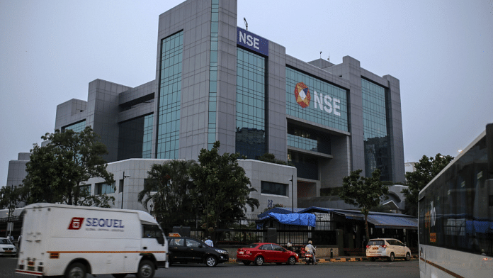 Sensex tops 44,000 mark, ends 195 points higher; Nifty above 12,900