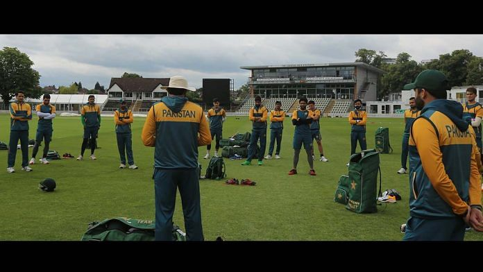 Seventh Pakistan team member tests positive for Covid-19 in New Zealand