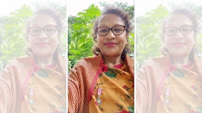 Shillong Times editor Patricia Mukhim | Facebook