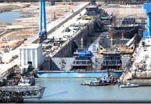 Shipyard controlled by Reliance Naval & Engineering Ltd | rnaval.co.in