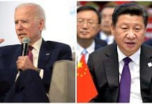 File image of US President-elect Joe Biden and Chinese President Xi Jinping | Photo: Flicker and kremlin.ru