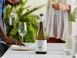 Representational image | File photo of an Australian wine | Twitter Australia's First Families of Wine