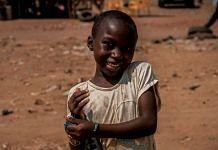 Representational image | A young African girl | Pixabay